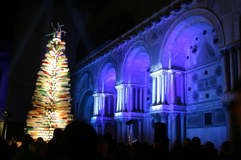 Illuminazione spettacoli suono e luci | Venezia